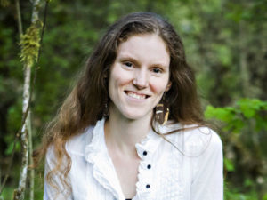Vanessa Hartman, Flowing Wisdom Massage Therapists in Corvallis Acupuncture & Wellness Center in Corvallis, Oregon